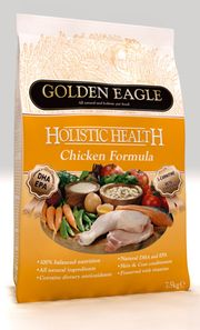 Holistic Chicken Formula