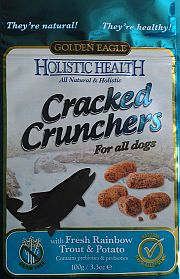 Cracked Crunchers